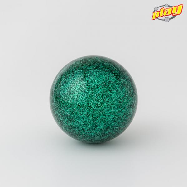 Kontaktball - 90mm - GLITZER