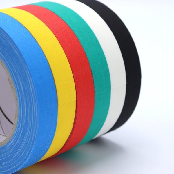 Gewebeband, verschiedene Farben - 25m