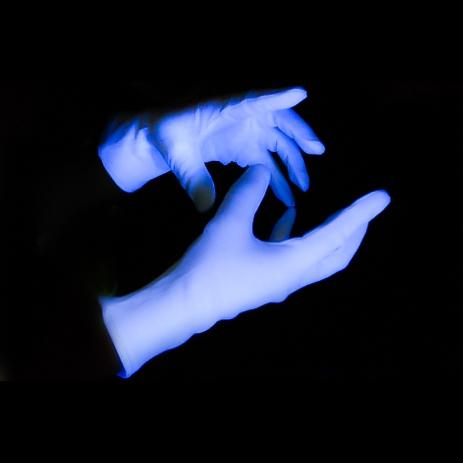 UV-Handschuhe 1