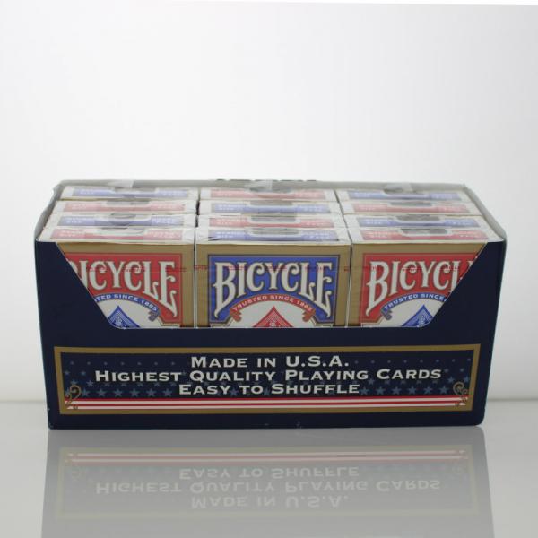 Bicycle Rider Back Standard Brick