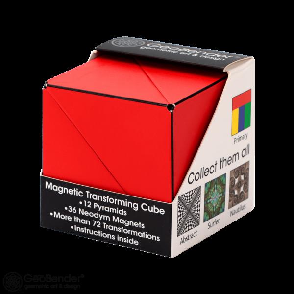 GeoBender® Cube - Primary