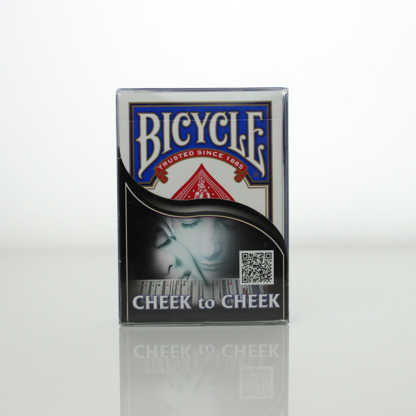 Cheek to Cheek - Bicycle