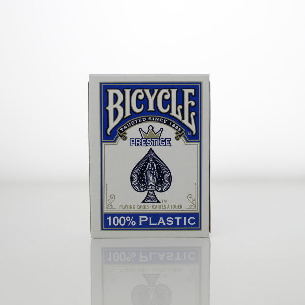Bicycle Prestige (Plastik)