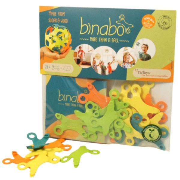 Binabo - 24 Chips