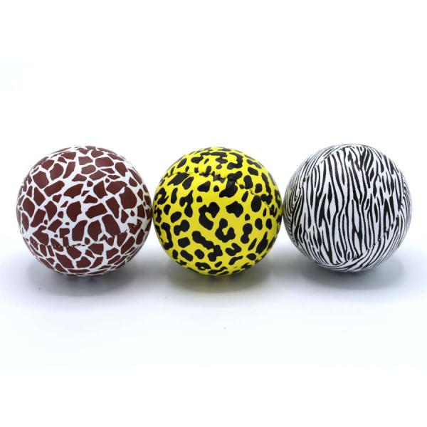 Beanbag Wildlife Juggling Balls 3er-Set