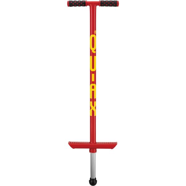 Pogo-Stick QU-AX rot