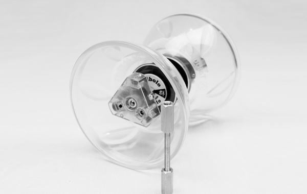HENRYS Vega V2 + Taibolo Adapter