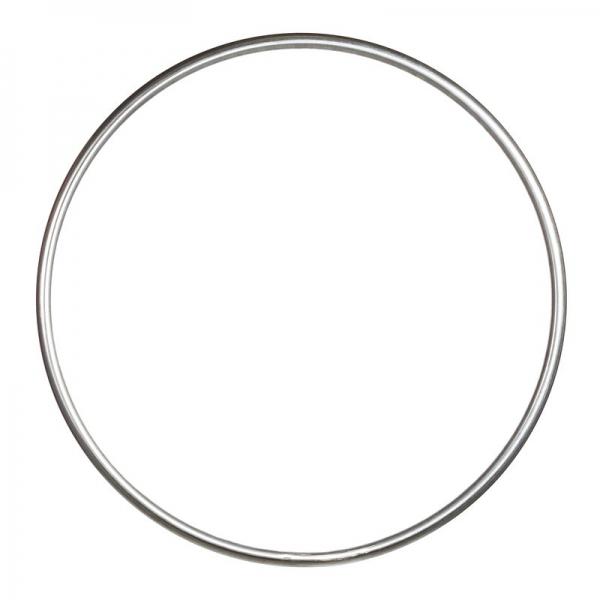 Luftring - Aerialring - Edelstahl - nur Ring