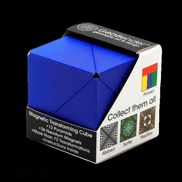 "GeoBender® Cube - ""Primary 2"""