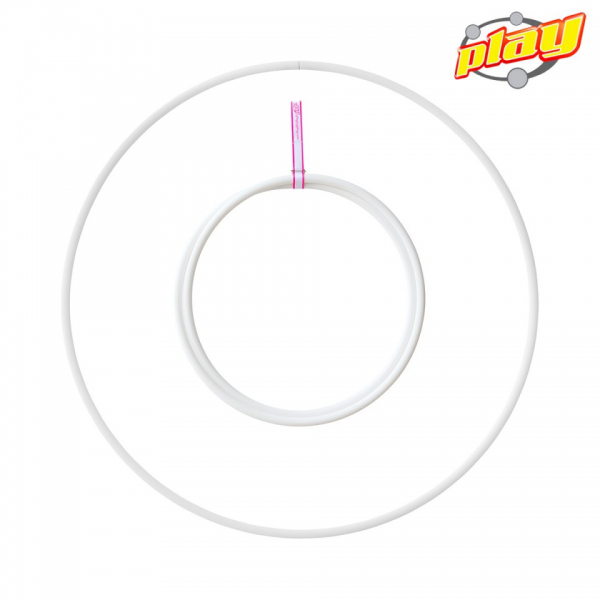 Perfect Hoop - Ø 16 mm Rohr - 80+85cm