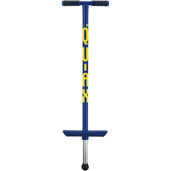 Pogo-Stick QU-AX blau
