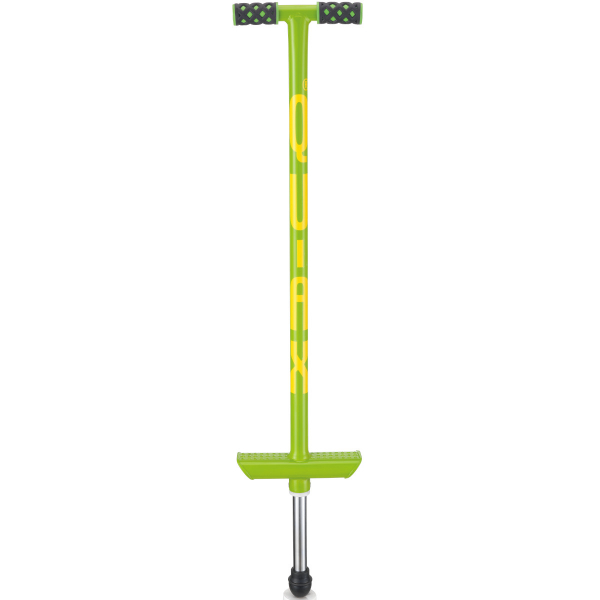 Pogo-Stick QU-AX grün